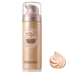 Dream Nude Airfoam  Maybelline