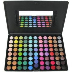 88 color eyeshadow