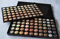 EYESHADOW PALETE 120 CORES NEUTRAS