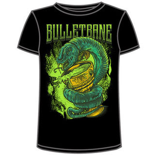 Bullet Bane - Option to Repression