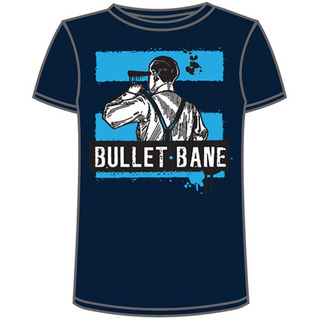 Bullet Bane - Take Off The Halter