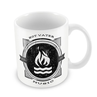 Hot Water Music - Caneca Oficial
