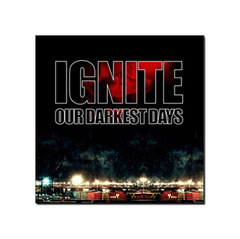 Ignite - Our Darkest Days CD
