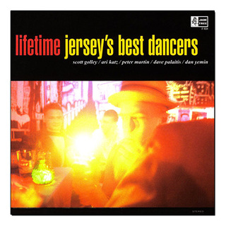 Lifetime - Jersey's Best Dancers [LP Vinil 12'' Polegadas]