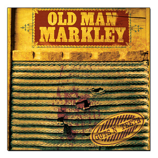 Old Man Markley - Guts N' Teeth [LP Vinil 12