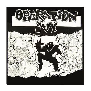 Operation Ivy - Energy [LP Vinil 12