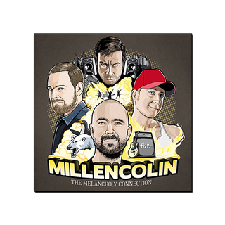 Millencolin - The Melancholy Connection [CD+DVD]