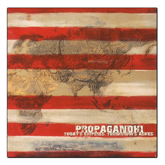 Propagandhi - Today's Empires, Tomorrow's Ashes [LP Vinil 12