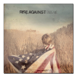 Rise Against - Endgame [LP Vinil 12