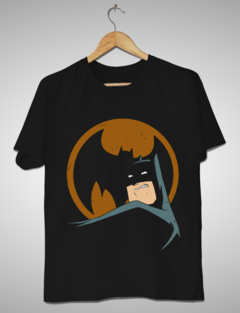 Camiseta - The Bat