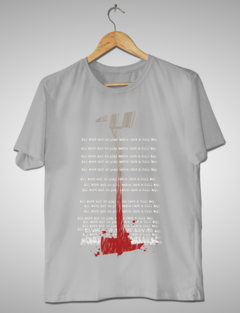 Camiseta - Jack a Dull Boy