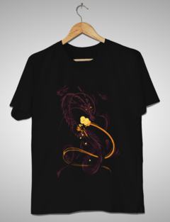 Camiseta - Dragon