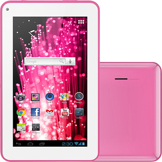 Tablet Multilaser PC7 - M7-S Android 4.2 Tela de 7