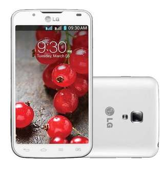 Lg L7 Ii Optimus P716 Dual Chip Nacional Anatel Cam 8mp Wifi