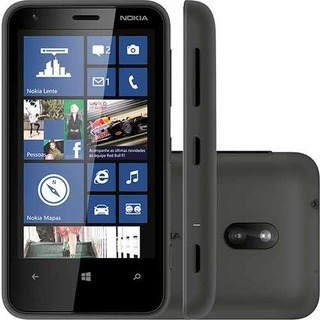 Nokia Lumia 620 Cam 5mp Wifi Gps 3g Windows Phone 8 Nacional
