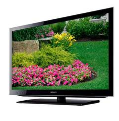 "TV LED Sony Bravia KDL55HX755 3D com 55"", 3D Full HD, Bravia Internet Video, Web Browser, Media Remote, Motion Flow XR 480hz, Track ID e Wi-fi Integrado"