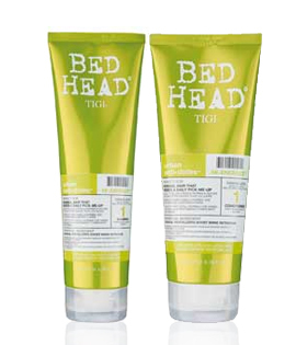 TIGI Bed Head Urban Antidotes Kit PEQ Re-Energize