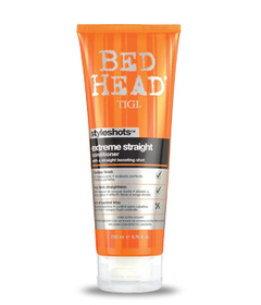 TIGI Bed Head Styleshots Extreme Straight Condicionador - 200 ml