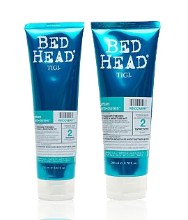 TIGI Bed Head Urban Antidotes Kit PEQ Recovery