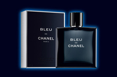 Bleu de Chanel Masculino 100ml EDT