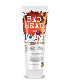 TIGI Bed Head Colour Combat Goddess Condicionador - 200 ml