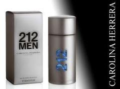 212 Men Carolina Herrera 100 ml EDT Spray for Men