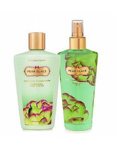 Victoria's Secret Duo Pear Glacé