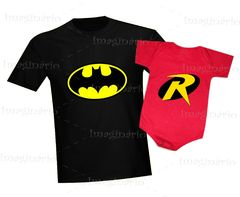 Kit Batman e Robin