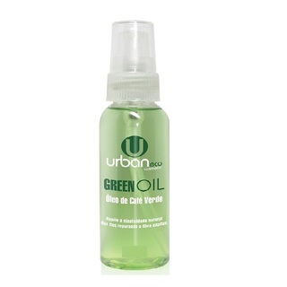 Green Oil - Café Verde - 60ml