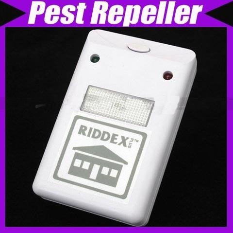 Riddex plus pest repeller reviews riddex plus youtube.