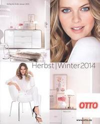 Otto Katalog - Autumn/Winter 2014