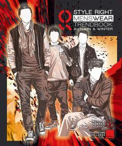 Style Right Men's Trend Book - Autumn/Winter - incl. DVD