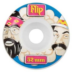 Roda Flip Cheech e Chong - 52mm