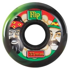 Roda Flip Cheech e Chong - 55mm