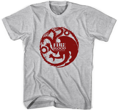 Camiseta Games of Thrones