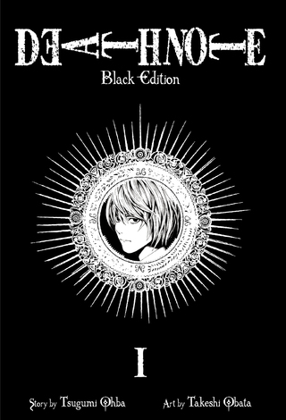DEATH NOTE BLACK EDITION VOL. 01