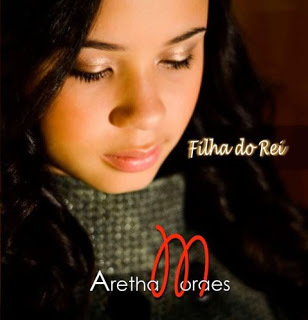 CD Aretha Moraes - Filha do Rei