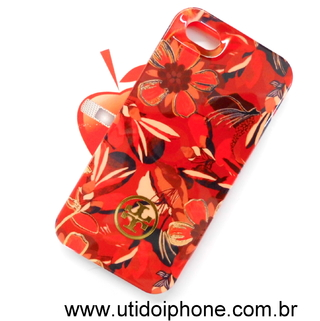 Capa para IPhone 5 Florida