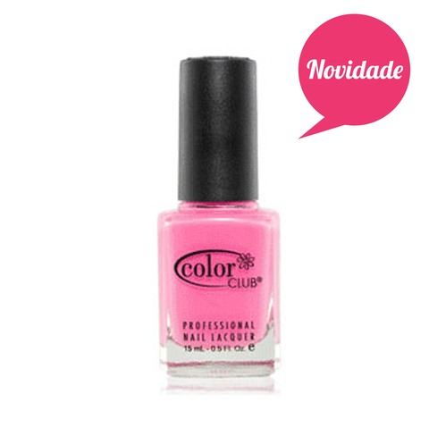 Esmalte Color Club AFN04 Yum Gum
