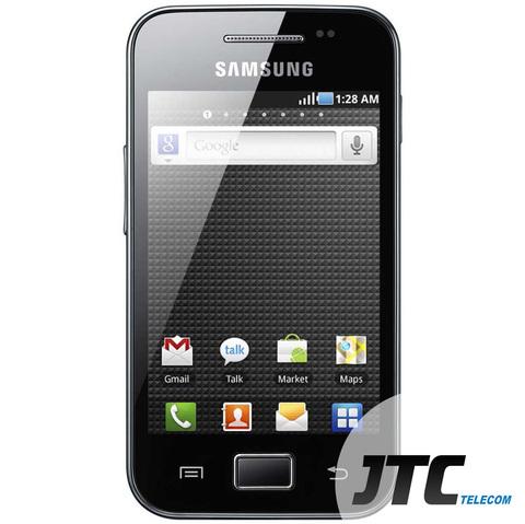 Testamos o Samsung Galaxy Ace GT-S5830 | KeroDicas