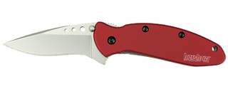 SCALLION, RED - KERSHAW KNIVES