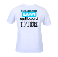 Camiseta Quillboard delly