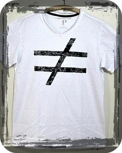T Shirt Diferente