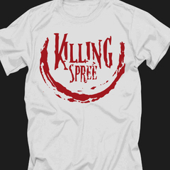 Camiseta Killing spree