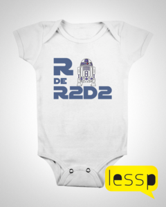 Body - Star Wars | R de R2D2