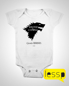Body - Game of Thrones | Starks - Winter is Coming