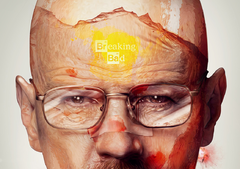 Poster - Breaking Bad