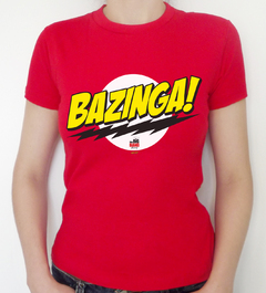 The Big Bang Theory | Bazinga - Super Promoção