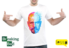 Breaking Bad | Walter White - Heisenberg