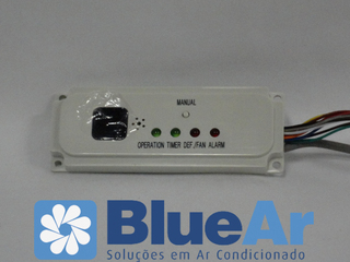 Placa receptora MIDEA MC-24HR, MC-36CR, MC-48HR, MC-48CR